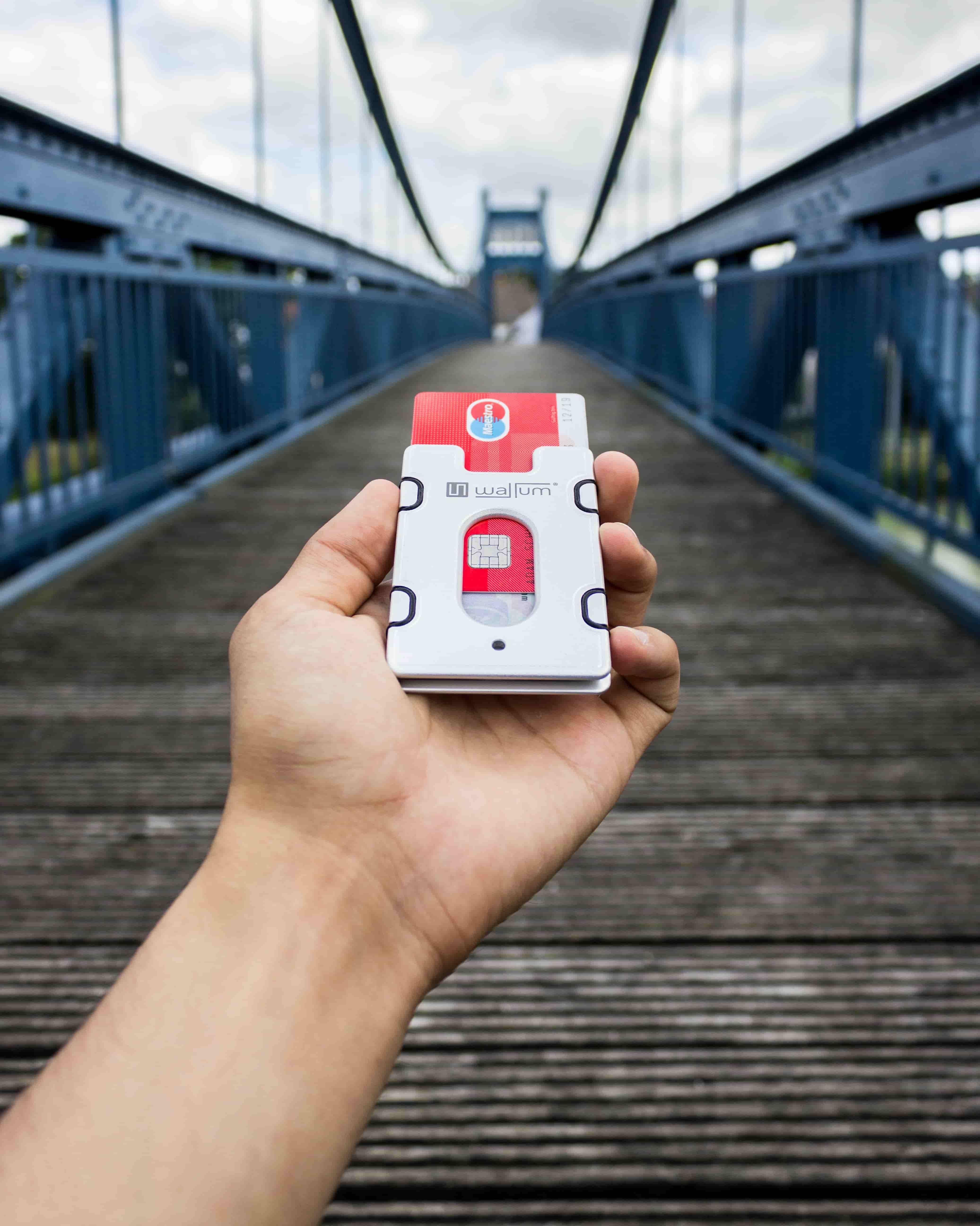 Zneuziti podvod platebni karta ochrana